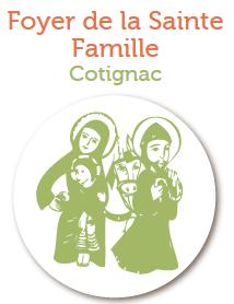 Foyer de la Sainte Famille à Cotignac