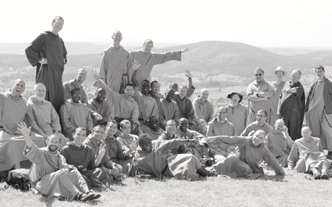 Communauté des Frères de Saint-Jean
