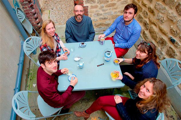 Foyer étudiant Boulogne-Billancourt