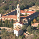 Les Frères de Saint-Jean à Corbara, Corse