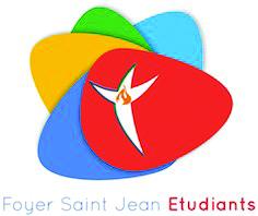 Logo Foyer Saint-Jean Étudiants, Boulogne-Billancourt