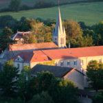 Prieuré des Frères de Saint-Jean à Notre Dame de Rimont