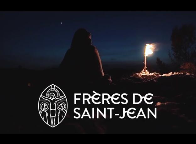 Notre charisme, vidéo institutionnelle des Frères de Saint-Jean