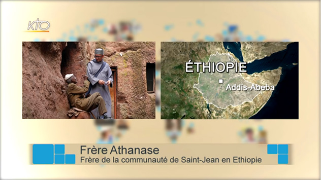 Situation en Éthiopie et Érythrée