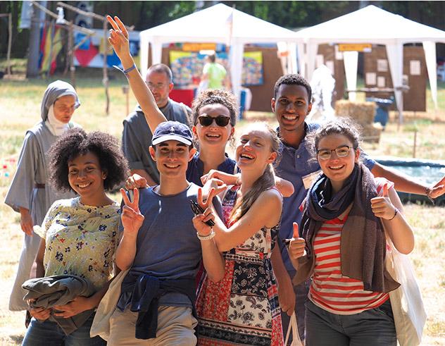 Le Festival Saint-Jean aura lieu du 17 au 22 août 2019