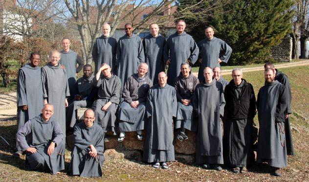 Chapitre vicarial généralice 2019 des Frères de Saint-Jean