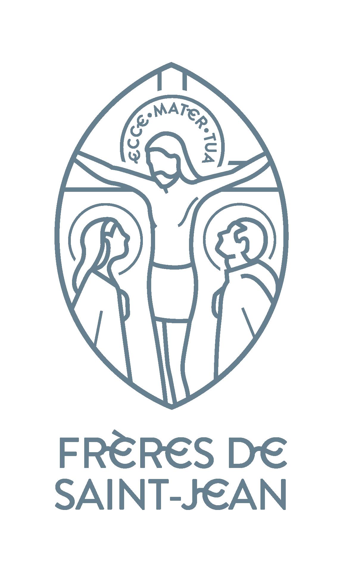 Logo des Frères de saint-Jean