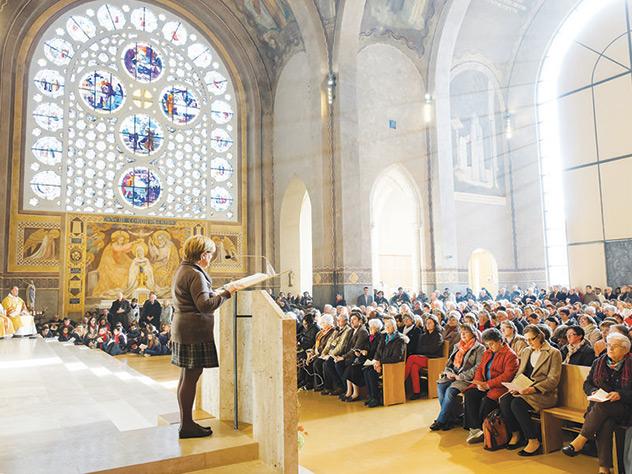 Colloque au Centre Saint-Jean : Pourquoi être catholique aujourd'hui
