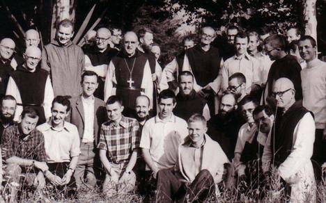 L'histoire des Frères des Saint-Jean