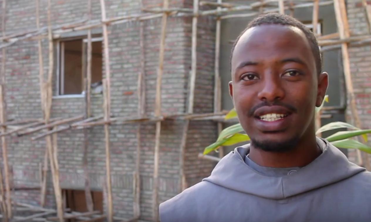 Vision des Frères de Saint-Jean pour le prieuré d'Addis-Abeba