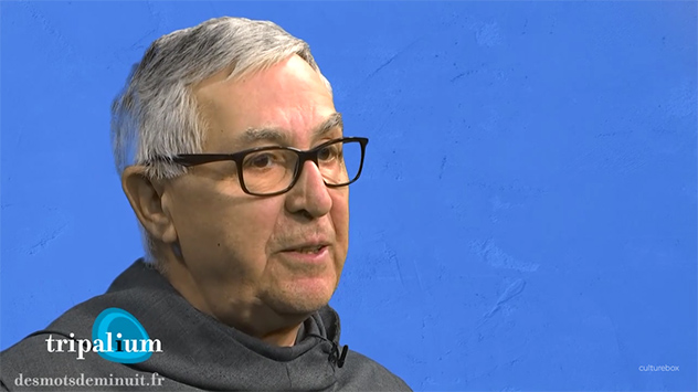 Père Jean-Philippe témoigne à France TV Info