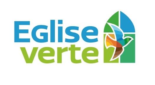 Label Eglise Verte Logo