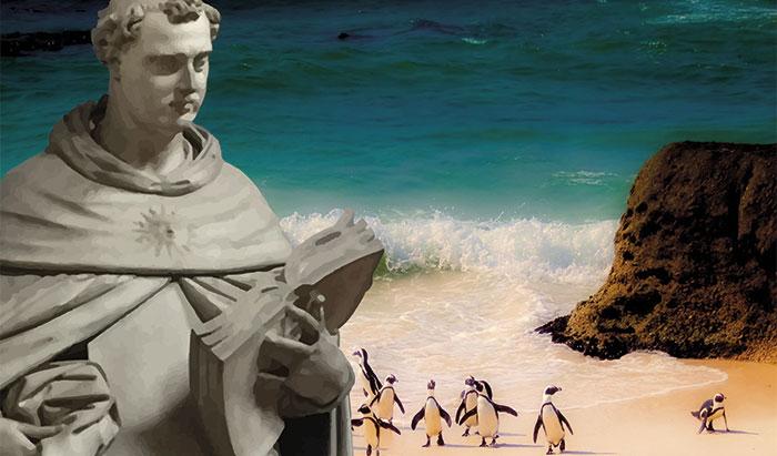 Colloque St Thomas d'Aquin