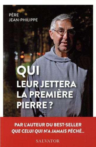 Nouveau livre de frère Jean-Philippe