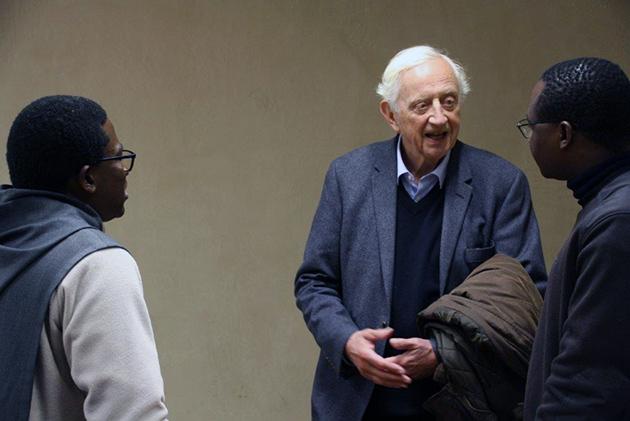Thèse de doctorat en philosophie de frère Jean-Pierre