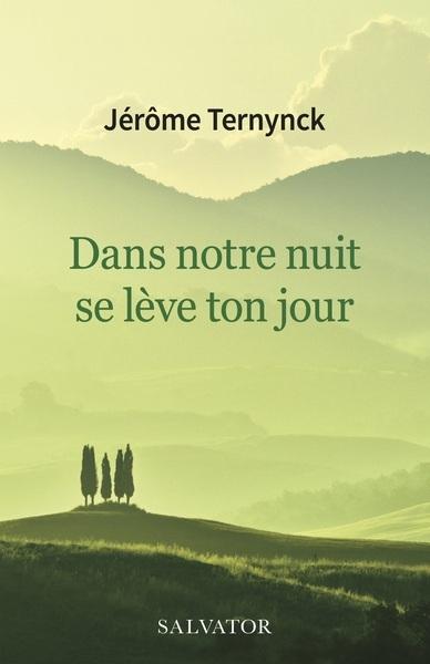 Nouvelle publication de frère Jérôme Ternynck