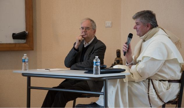 Colloque Saint Thomas d'Aquin, Rimont, 14 et 15 décembre 2019