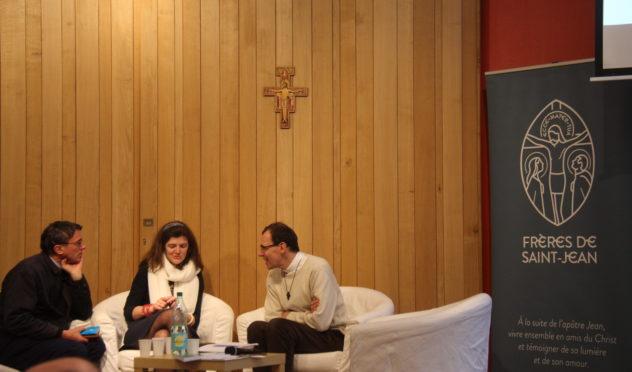 Colloque pastorale des Jeunes, janvier 2020