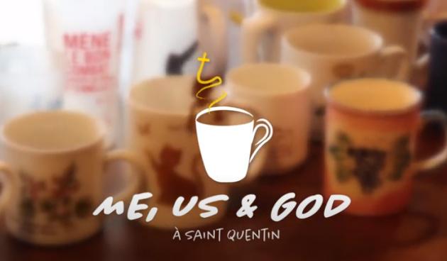 Me, us and god, vidéo des frères de Saint-Quentin