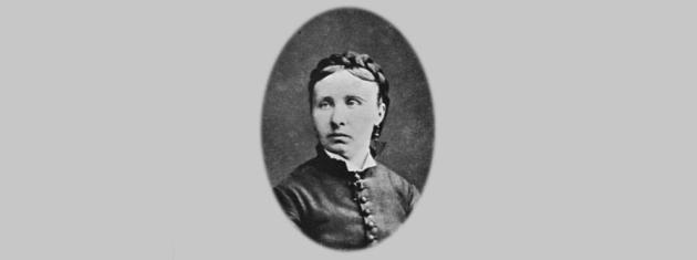 Estelle Faguette, voyante de Pellevoisin