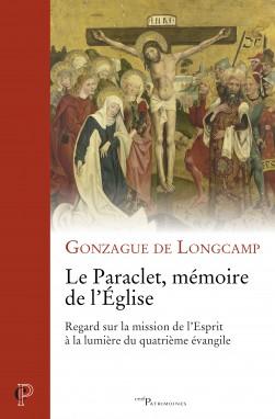 Nouvelle publication de frère Gonzague
